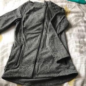 Columbia Zip Up sweatshirt